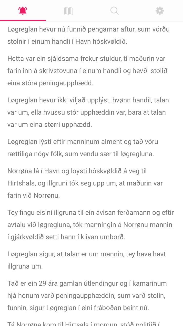 Neyðboð (7)